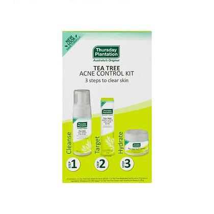 Thursday Plantation - Clear Skin & Acne Pack