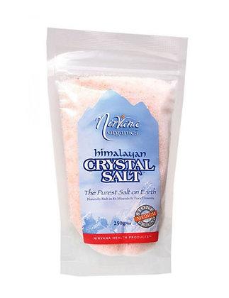Nirvana - Salt Ground Pack (MEDIUM)