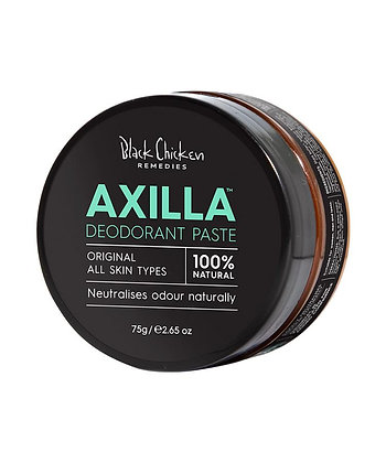 Black Chicken - Axilla Deodorant Paste Original 75g