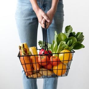 Fresh Food Storage Hacks for a Natural Kitchen