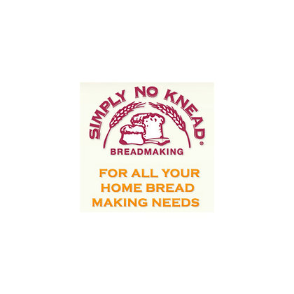 Simply No Knead - Wholemeal Bread Flour