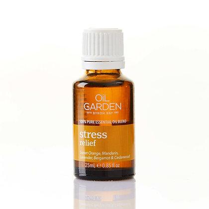 Oil Garden - Stress Relief 25ml