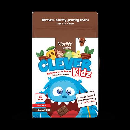 Morlife - Clever Kidz Chocolate Drink