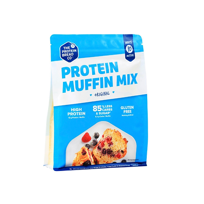PB Co - Protein Muffin Mix 340g