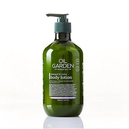 Oil Garden - Body Lotion 500ml