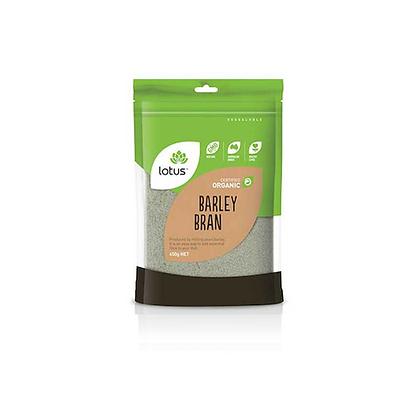 Lotus - Barley Bran 450g