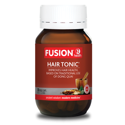 Fusion Health - Hair Tonic