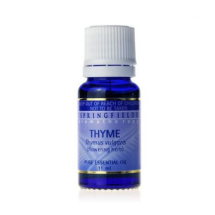 Springfields - Thyme 11ml