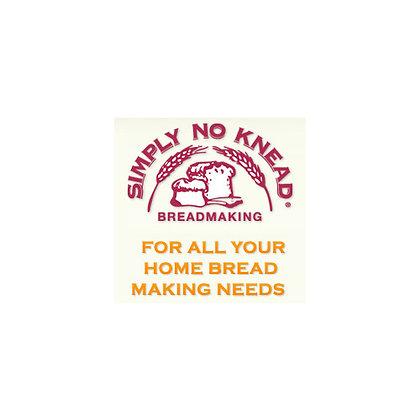 Simply No Knead - Tuscany Bread Mix 5kg