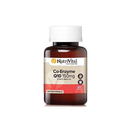 NutriVital - Q10