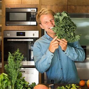 Find out what gut-health guru Kale Brock has in his fridge