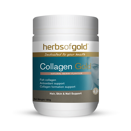 Herbs of Gold - Collagen Gold 180G
