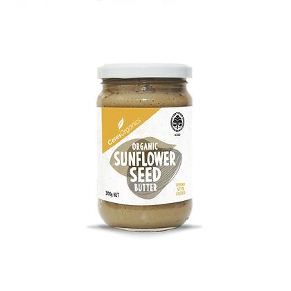 Ceres - Sunflower Butter 300g