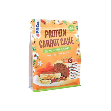 PB Co - Protein Carrot Cake Mix 320g