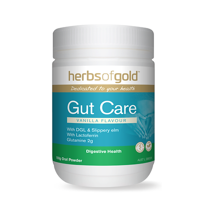 Herbs of Gold -Gut Care 150g