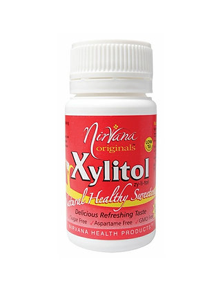 Nirvana - Xylitol Refillable 50g Handy Pack