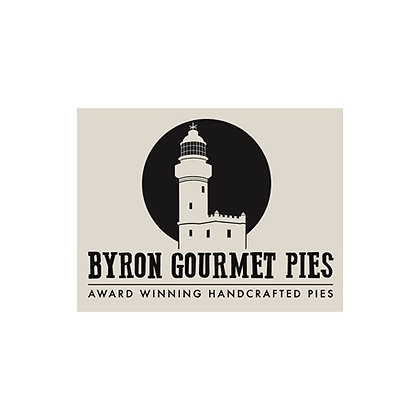 Byron Bay Gourmet Pies - GF Curried Lentil 220g