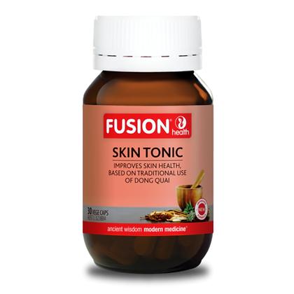 Fusion Health - Skin Tonic