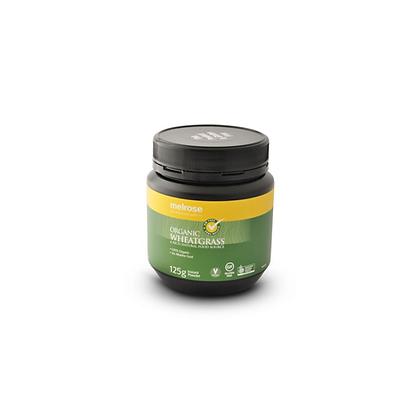 Melrose - Wheat Grass Powder 200g