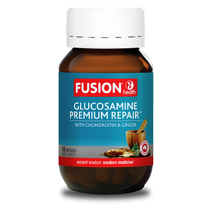 Fusion Health - Glucosamine Premium 50T