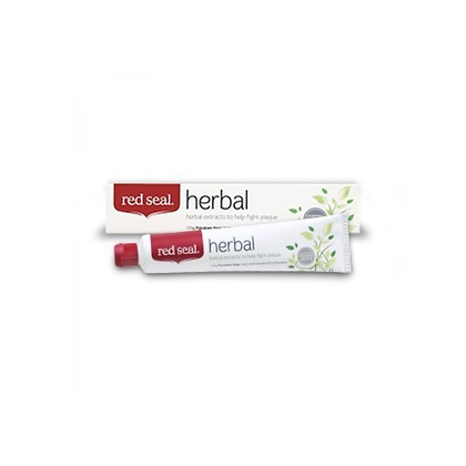 Red Seal - Toothpaste Herbal 100g