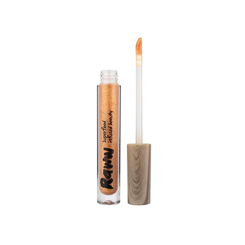 Raww - Sheer Coconut Splash Lipgloss