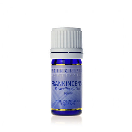 Springfields - Frankincense 5ml