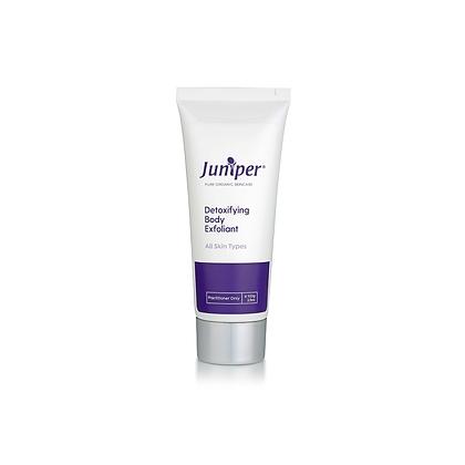 Juniper - Detoxifying Body Exfoliant 100g