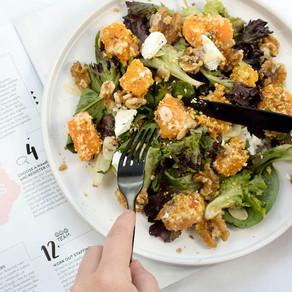 Superfood Immune Boost Salad