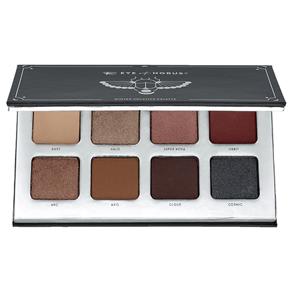 Eye of Horus - Eye Shadow Palette Range