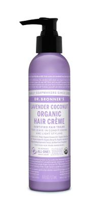 Dr Bronner's - Lavender Coconut Hair Creme