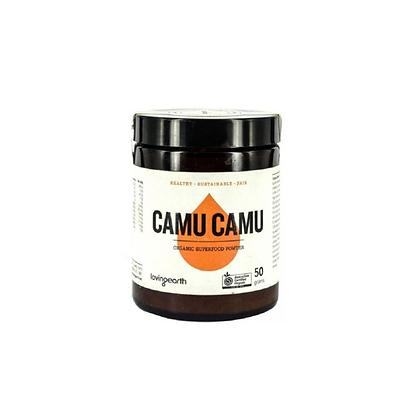 Loving Earth - Camu Camu Powder