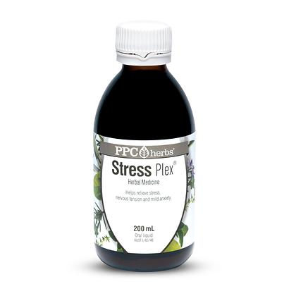 PPC - Stress Plex 200ml