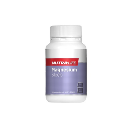 Nutralife - Magnesium Sleep