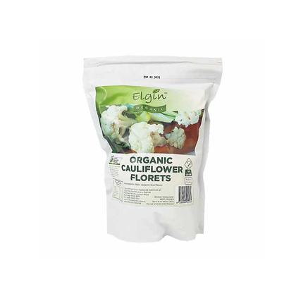 Elgin Organic - Cauliflower 500g