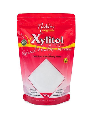Nirvana - Xylitol 500g Pouch Pack