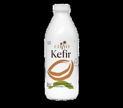 Coyo -  Natural Probiotic Coconut Milk Kefir 700ml