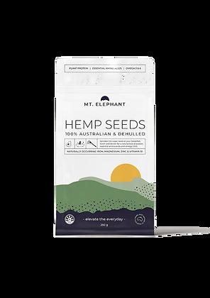 Mt. Elephant - Hemp Seeds 250 g
