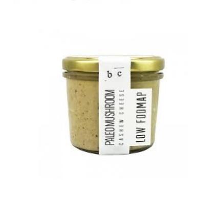 Botanical Cuisine - Mushroom Truffle Cashew Cheese 250g