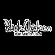 Black Chicken Remedies