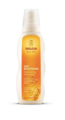 Weleda - Sea Buckthorn Replenishing Body Lotion