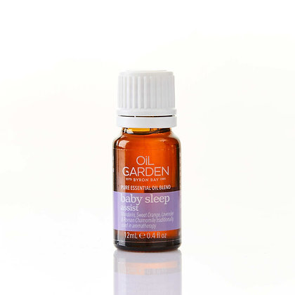 Oil Garden - Baby Sleep Essential Oil Blend 12ml