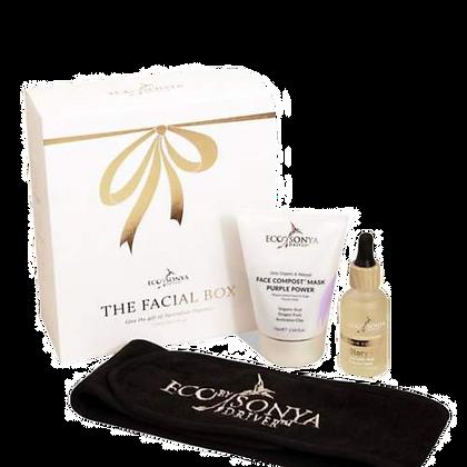 Eco Tan - The Facial Box