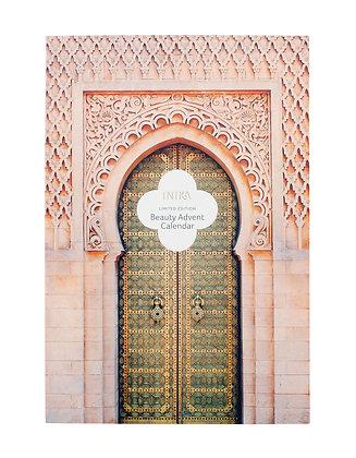 Inika -  Advent Calendar (Moroccan Holiday Collection)