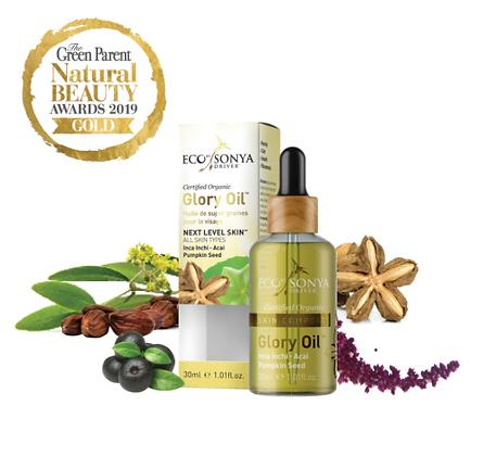 Eco Tan - Glory Oil