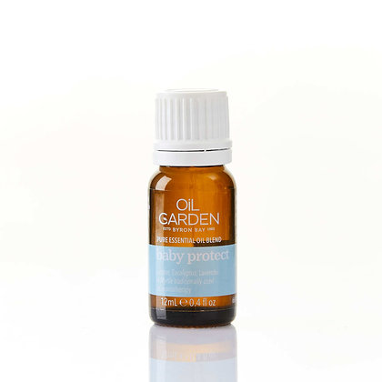 Oil Garden - Baby Protect Essential Oil Blend 12ml