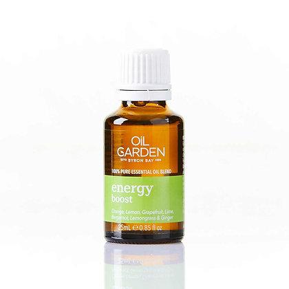 Oil Garden - Energy Boost 25ml