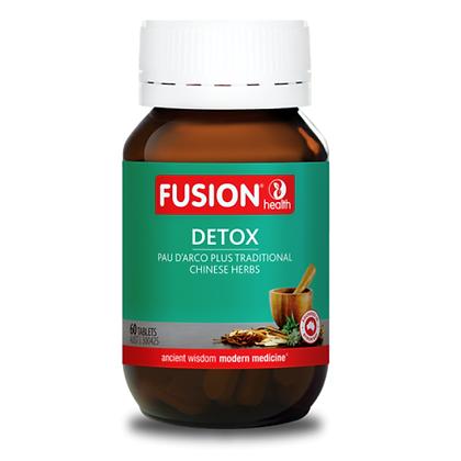 Fusion Health - Detox