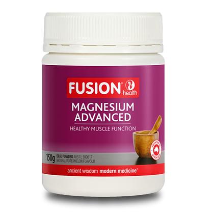 Fusion Health - Magnesium Advanced Pwd Watermelon