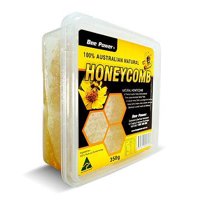 Bee Power - Honeycomb (350g box)